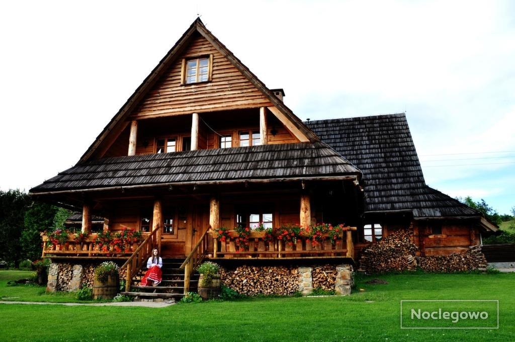 120691 798 ustrzyki willa stasia 1 - Tani urlop we wrześniu w Polsce?