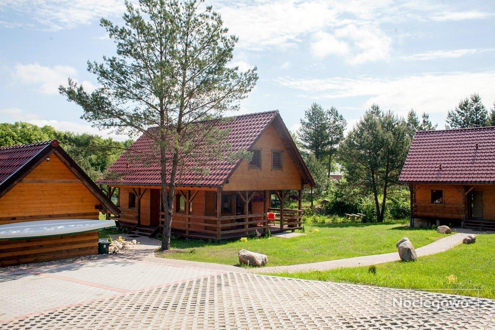 135101 361 parchowo jaskowy mlyn - Szwajcaria Kaszubska - domki nad jeziorem w sercu Kaszub