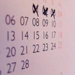 Kalendarz wydarzeń 2013
