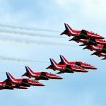 Mazury AirShow 2018 – powietrzne akrobacje wśród mazurskich jezior