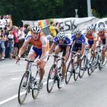 """70 Tour de Pologne – """"Z ziemi włoskiej do Polski"""""""