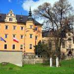 Zamek Kliczków – historia przeplatana z nowoczesnym wypoczynkiem