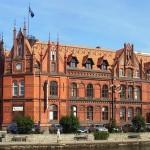 Weekend w Bydgoszczy – spotkanie z kulturą i architekturą
