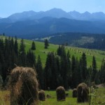 Gliczarów Górny – błogi wypoczynek zimą i latem
