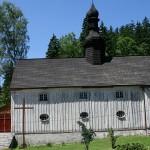 kosciol sw jozefa noclegowo 150x150 - Ratusz w Kowarach