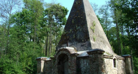 dach - 14 niezwykłych miejsc w Polsce, które istnieją naprawdę