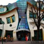 krzywy domek w sopocie noclegowo 150x150 - 10 najczęściej fotografowanych miejsc w Polsce