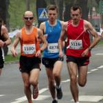 Cracovia Maraton 2014 – biegiem po zdrowie