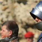 Międzynarodowy Turniej Rycerski – zjazd rycerzy i dam