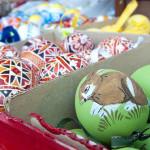 Wielkanocny Jarmark Sztuki i Rękodzieła w Białymstoku