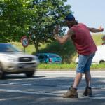 autostopem w polske noclegowo 150x150 - O czym należy pamiętać wybierając się w góry?