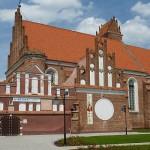 Kościół bernardynów – przasnyska perła gotyku