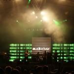 Festiwal Muzyki Elektronicznej Audioriver w Płocku