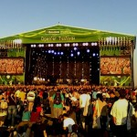 Open'er Festival 2014 – Perl Jam, Foster the People, Foals