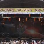 Podlaska Oktawa Kultur – Międzynarodowy Festiwal Muzyki, Sztuki i Folkloru