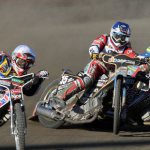 Tomasza Gollob na LOTTO Warsaw FIM Speedway Grand Prix of Poland