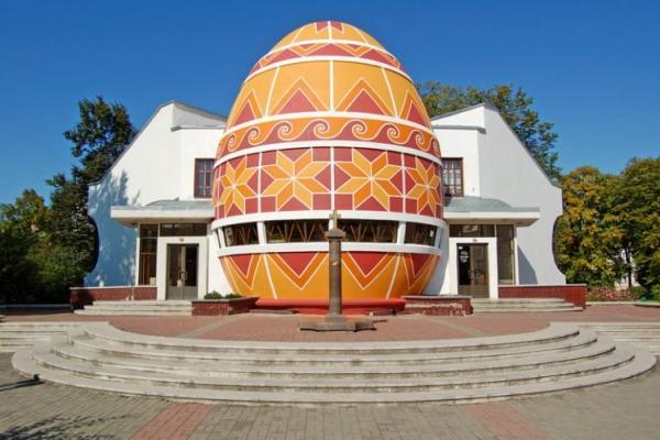Muzeum Pisanek - 8 niezwykłych atrakcji na Wielkanoc