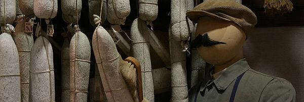 muzeumkielbasy - 19 najdziwniejszych muzeów świata