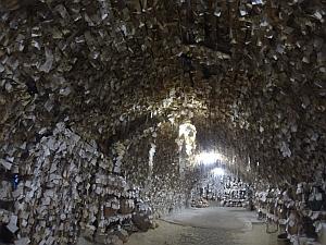 wlosy - 19 najdziwniejszych muzeów świata