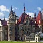 moszna zamek 150x150 - 9 najgorszych hoteli na świecie