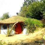 hobbitowa noclegowo 150x150 - 13 urzekających pięknem wnętrz