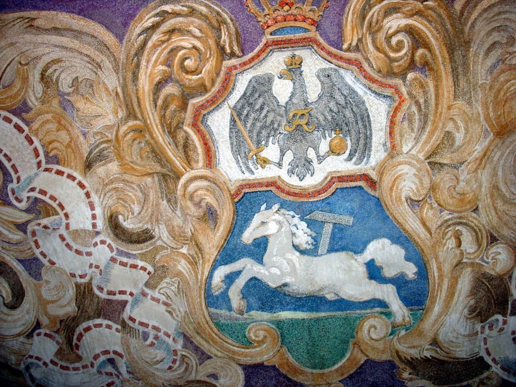 Hol ratusza 1024x768 - Ratusz w Kowarach