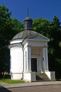 Muzeum Bitwy nad Bzurą Fot. Michał Jabłoński 198x300 - Wyjątkowe Muzea w Kutnie - Regionalne, Bitwy nad Bzurą, Pałac Saski