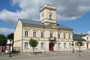 Muzeum Regionalne w Kutnie 2 Fot. Michał Jabłoński 300x200 - Wyjątkowe Muzea w Kutnie - Regionalne, Bitwy nad Bzurą, Pałac Saski