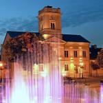 Wyjątkowe Muzea w Kutnie – Regionalne, Bitwy nad Bzurą, Pałac Saski