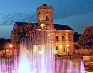 Muzeum Regionalne w Kutnie 4 Fot. Michał Jabłoński 300x234 - Wyjątkowe Muzea w Kutnie - Regionalne, Bitwy nad Bzurą, Pałac Saski