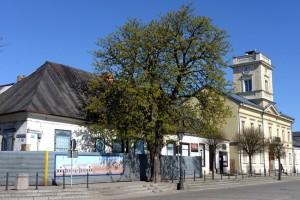 Pałac Saski w Kutnie 2015 rok Fot. Michał Jabłoński 300x200 - Wyjątkowe Muzea w Kutnie - Regionalne, Bitwy nad Bzurą, Pałac Saski