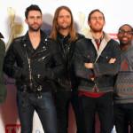 Maroon 5 w Polsce!
