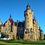 Przenieś się w dawne czasy – egzotyczne atrakcje w Polsce