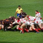 Poland vs Belgium 2009 rugby 2 150x150 - XI Międzynarodowy Festiwal Sztucznych Ogni Pyromagic 2018 w Szczecinie