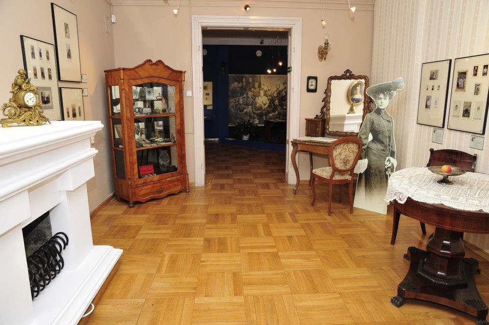 13 - Muzeum Okręgowe w Suwałkach