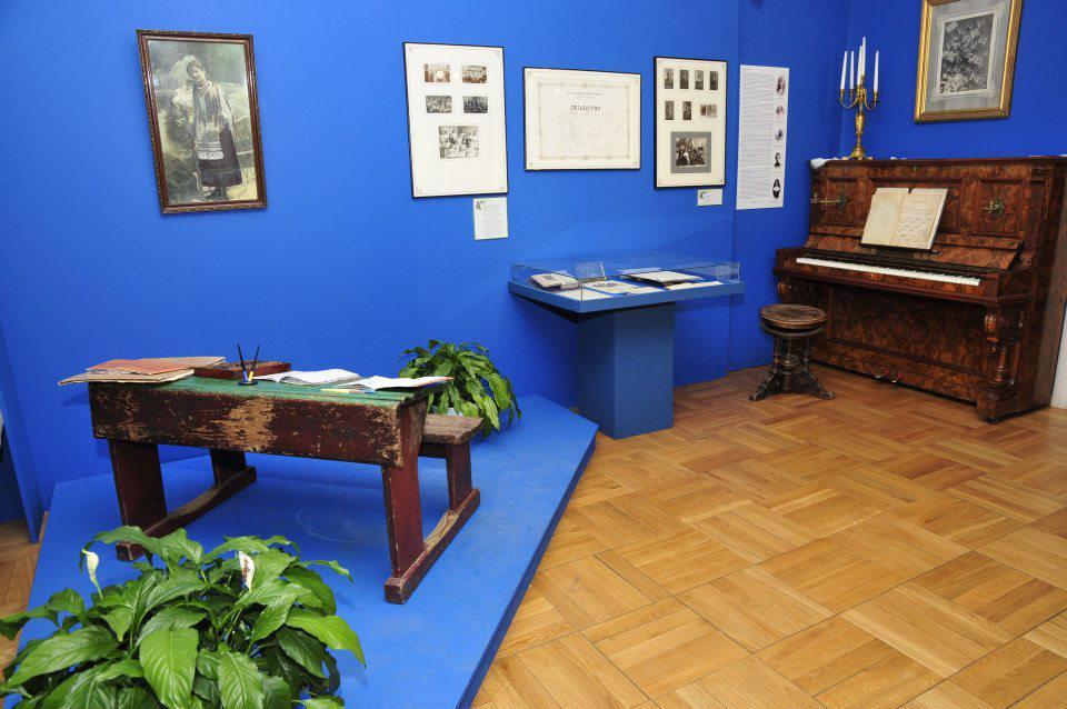 14 - Muzeum Okręgowe w Suwałkach