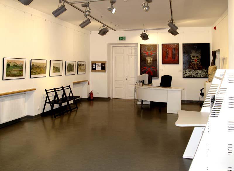 16 - Muzeum Okręgowe w Suwałkach
