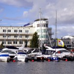 Targi Sportów Wodnych i Festiwal Żeglarstwa Wiatr i Woda