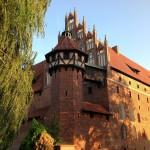 malbork zamek 150x150 - Pomysły na aktywny wypoczynek w Polsce Wschodniej