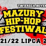 16113462 1504945269535650 1462928652634967625 o 150x150 - Ten Typ Mes oraz W.E.N.A. na XVII edycji Mazury Hip-Hop Festiwalu!