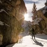 narciarstwo biegowe 150x150 - Jakie szlaki dla początkujących w Tatrach?