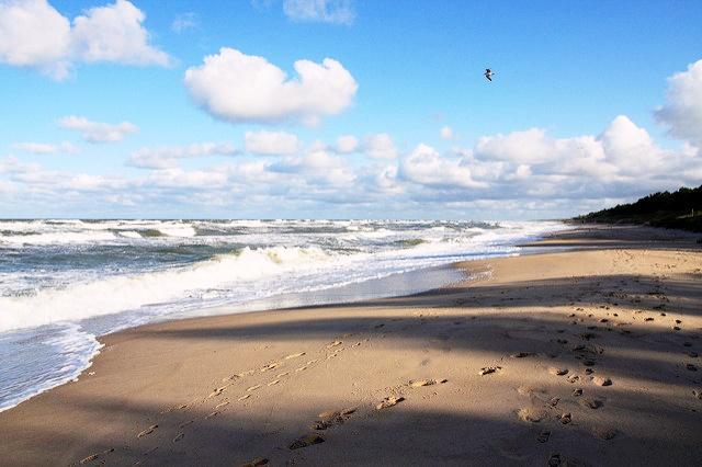 4031895076 b348087bd4 z - Szlakiem polskich plaż - zachodnie wybrzeże