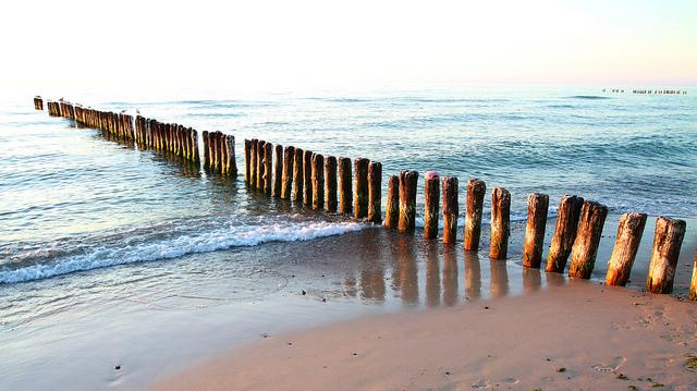 4814809176 8a2ebbb85e z - Szlakiem polskich plaż - zachodnie wybrzeże