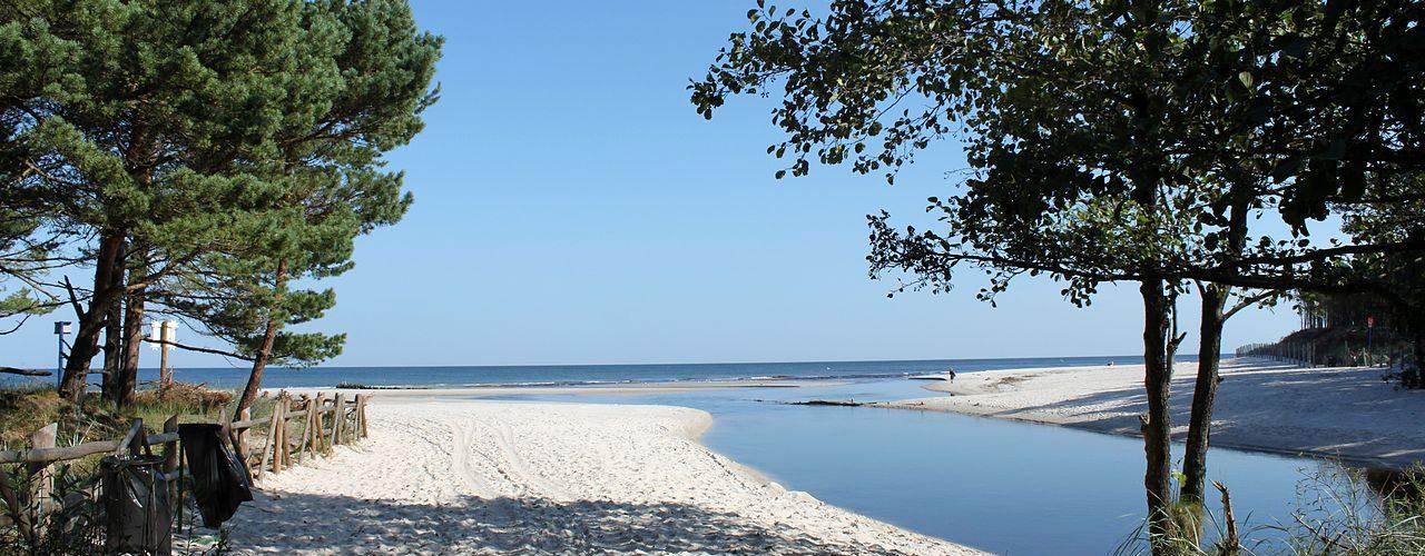 dębki 1280x500 - Szlakiem polskich plaż - wschodnie wybrzeże
