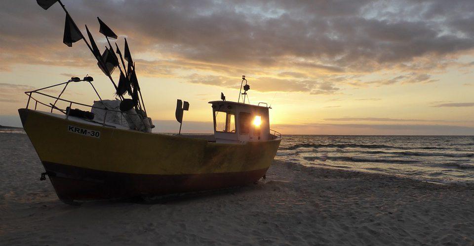 wladek 960x500 - Szlakiem polskich plaż - wschodnie wybrzeże
