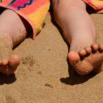31 najczystszych plaż w Polsce