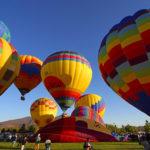 Luftballong 150x150 - Jak jeździć na rowerze w upale? Poradnik dla jeżdżących w upalne dni