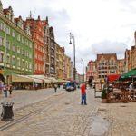 Polskie miasta, które warto odwiedzić w weekend