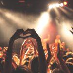 koncert 150x150 - Jak skorzystać z ostatnich tygodni lata? Kalendarz wydarzeń na sierpień i wrzesień 2019