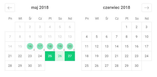 kalendarz pozycjonowanie - Nowy system pozycjonowania - zobacz, jakie to proste!